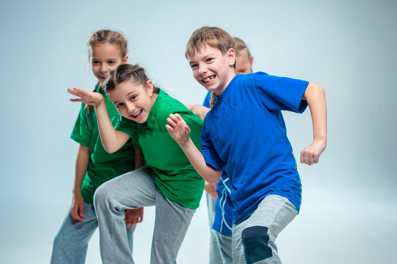 Dansje Taal (4-12)