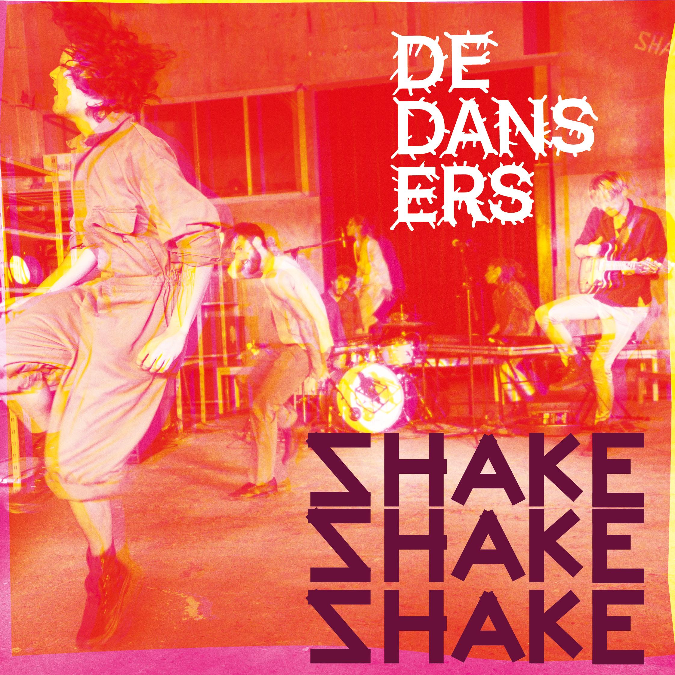 Shake Shake Shake (14+/volwassenen)