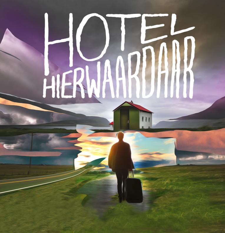 Hotel Hierwaardaar (8+)
