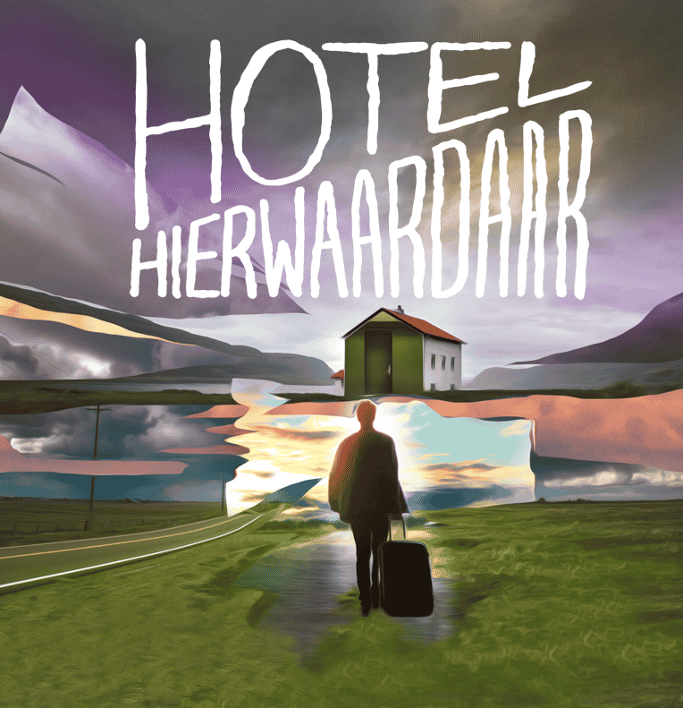 affiche-hotel-hierwaardaar