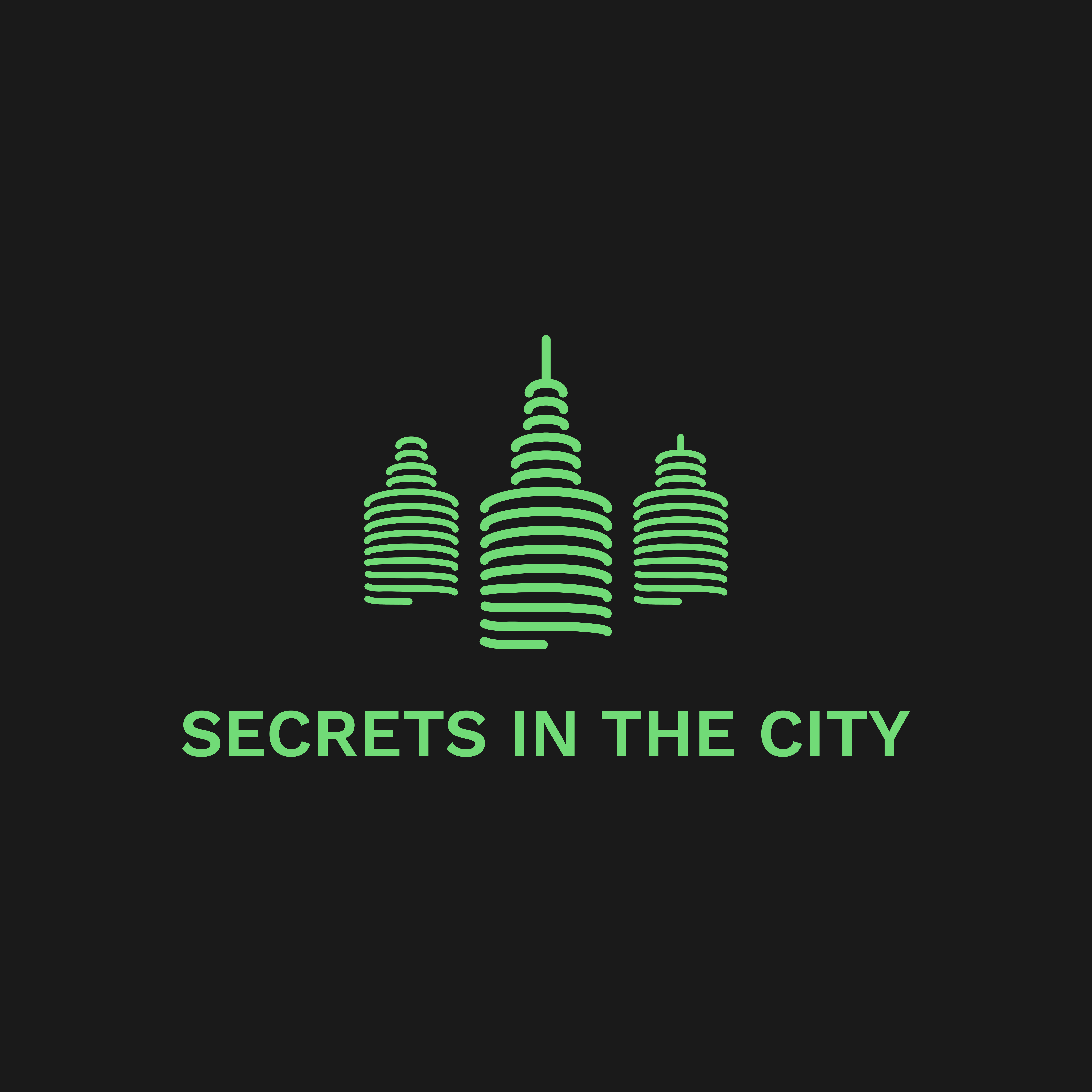 Secrets in the city (12+)