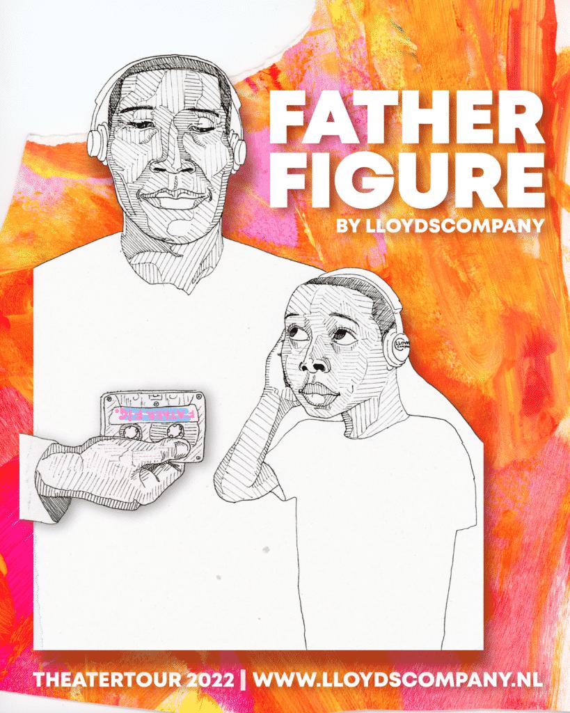 Kopie van Father Figure Final Insta Portrait